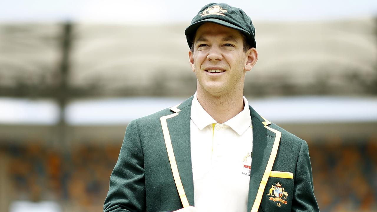Tim Paine has warned Ashes hopefuls to keep on working on red-ball game. Picture: Getty Images