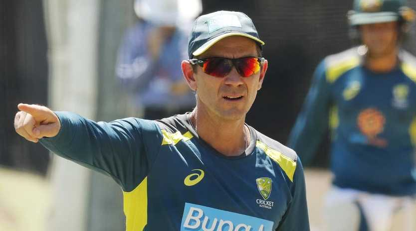Australia coach Justin Langer has strongly hinted towards an unchanged XI for the second Test against Sri Lanka, starting Friday.