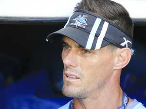 Sharks on verge of naming new coach