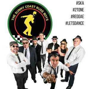 The Sunny Coast Rude Boys are returning to The Imperial Hotel Eumundi on Saturday 2 March and will be sure to raise the roof!