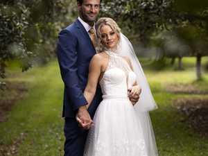 MAFS groom claims dingo bit off finger on Fraser Island