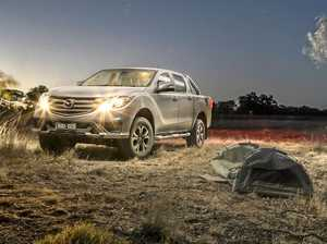 ROAD TEST: Mazda BT-50 ute is the consummate all-rounder