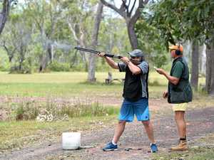 Call for families to try shooting
