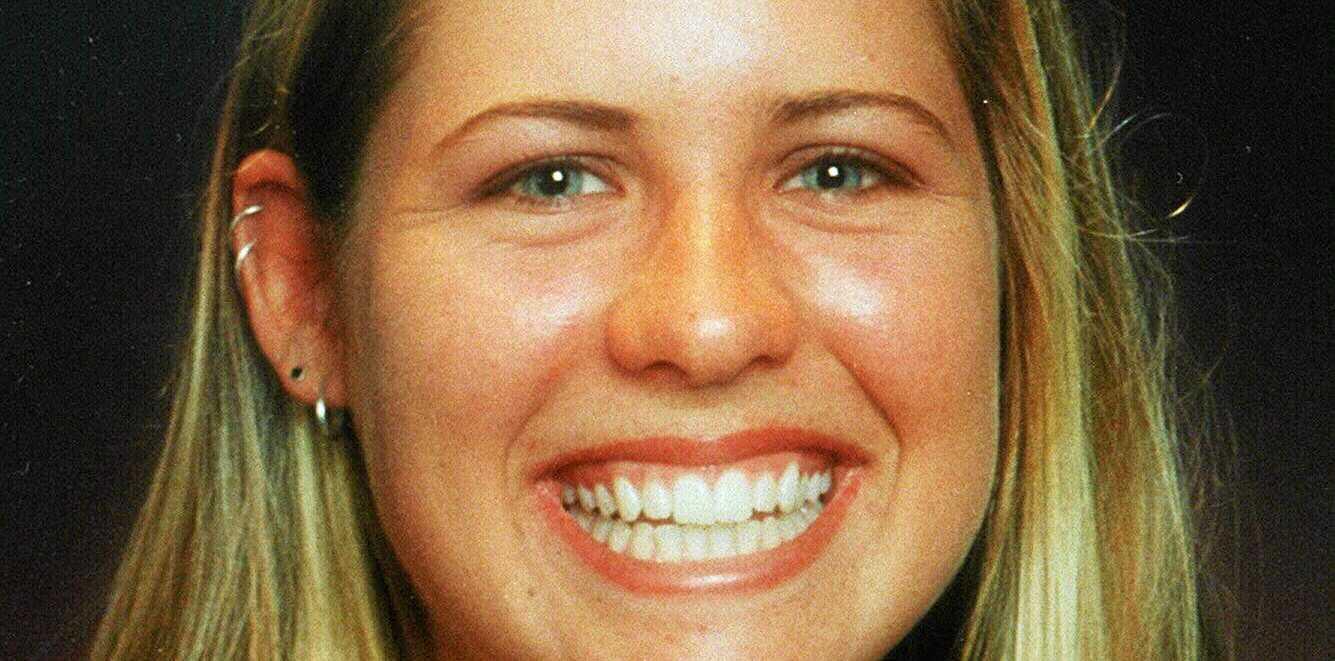 Murder victim Amanda Bliss.