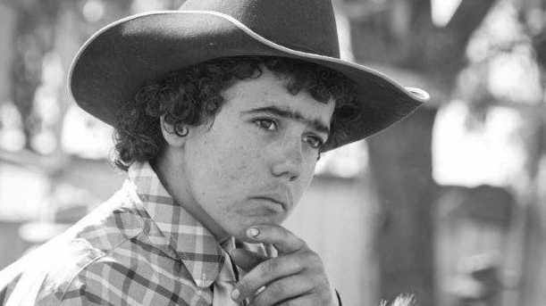 TRAGIC DAY: Joe Tones passed away two days before his 18th birthday.