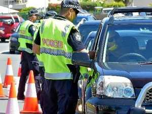 24 drink, drug drivers on Coast roads exposed