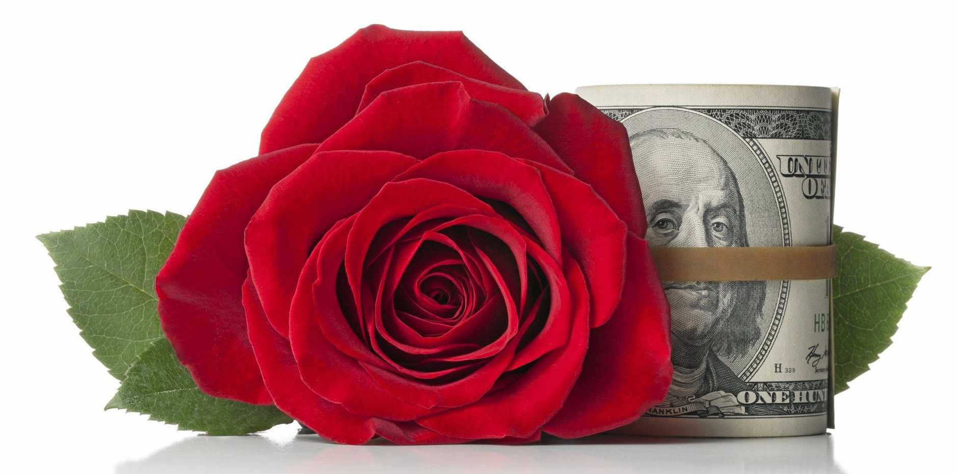 RELATIONSHIP ADVICE: Find out the three ways to make love and money work.