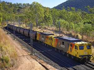 Union strikes set to halt CQ's Aurizon coal trains