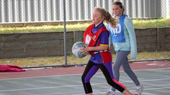 Clinic kicks starts new season