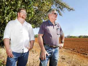 Owners furious over rural land strategy
