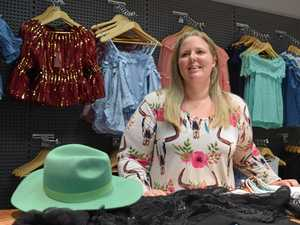 Family ditches Airlie Beach to open Warwick's latest store