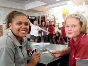 Leading in-school mentoring program begins in South Burnett
