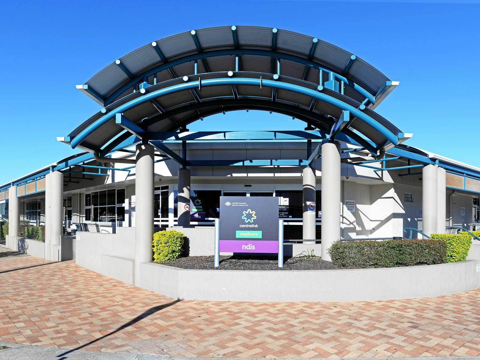 Centrelink Bundaberg