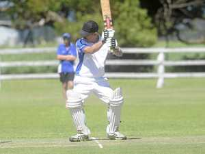 Batting key against South Services: Yardy