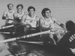 The 12 GPS rowers who went on to the Olympics