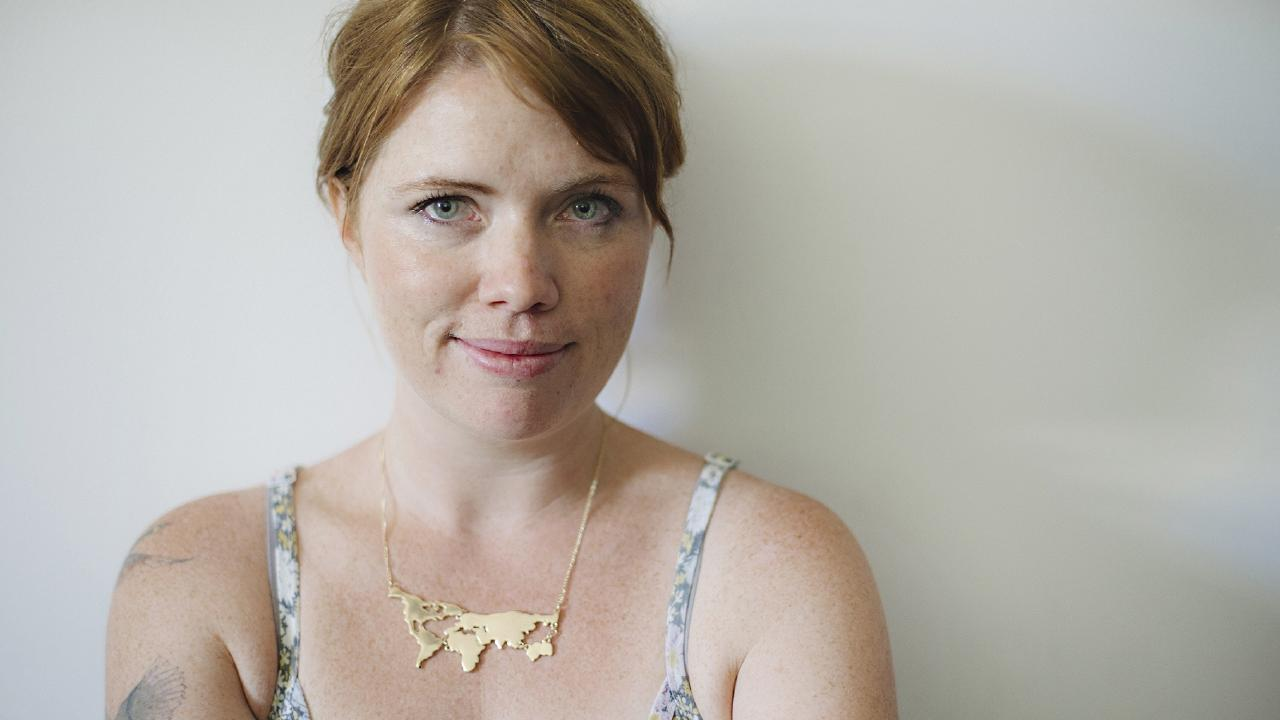 Clementine Ford is asking for money to fund her feminist writing.