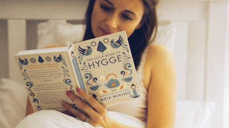 For a while there, hygge was all the rage. Picture: supplied