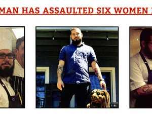 Victim's shocking revenge on attacker