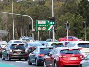 REVEALED: Our busiest roads as suburbs driven to gridlock
