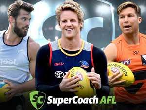 AFL SuperCoach's cut-price superstars