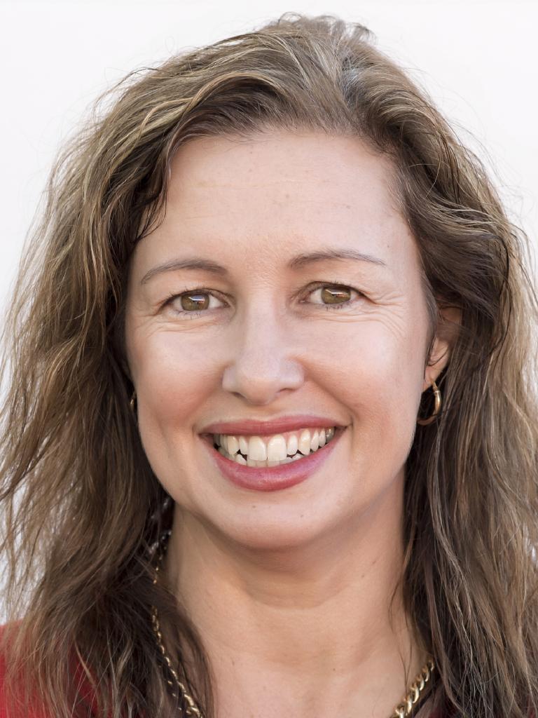 Triple P Queensland director Carol Markie-Dadds.