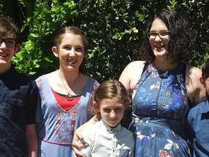 Family massacre aftermath stuns locals