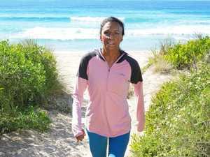 How Turia Pitt overcame her life rut to achieve greatness