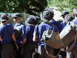 'Suspicious person' triggers school lockdown