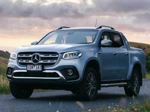 Is the new V6-powered $80k Mercedes ute worth buying?