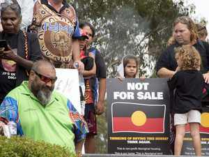 Police, ASIC seek documents over indigenous housing collapse