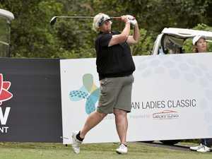 Golf royalty returning to Bonville