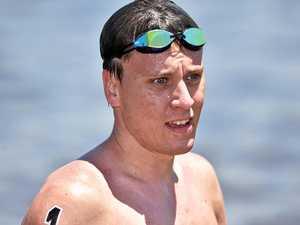 Athletes dive into Noosa Summer Swim