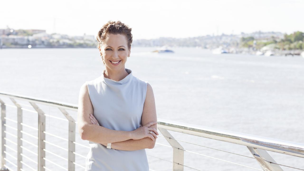 Felicity Cooper, of Cooper Wealth Management