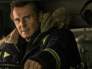 'They pay me': Why Liam Neeson is an action hero