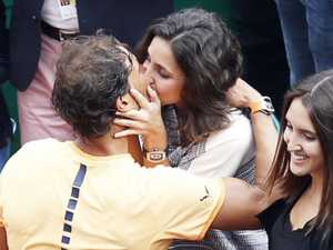 Nadal fumes after wedding plans leaked