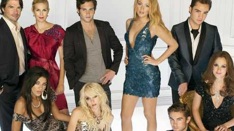It's been seven long years since Gossip Girl last graced our screens.