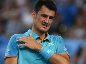 TA shuts door on Tomic return
