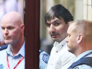 No real remorse from  Bourke Street killer
