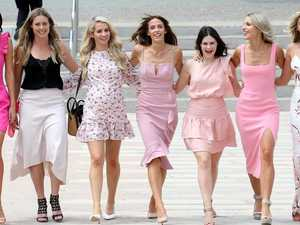 Calls for WAGs to be banned from Ashes Test