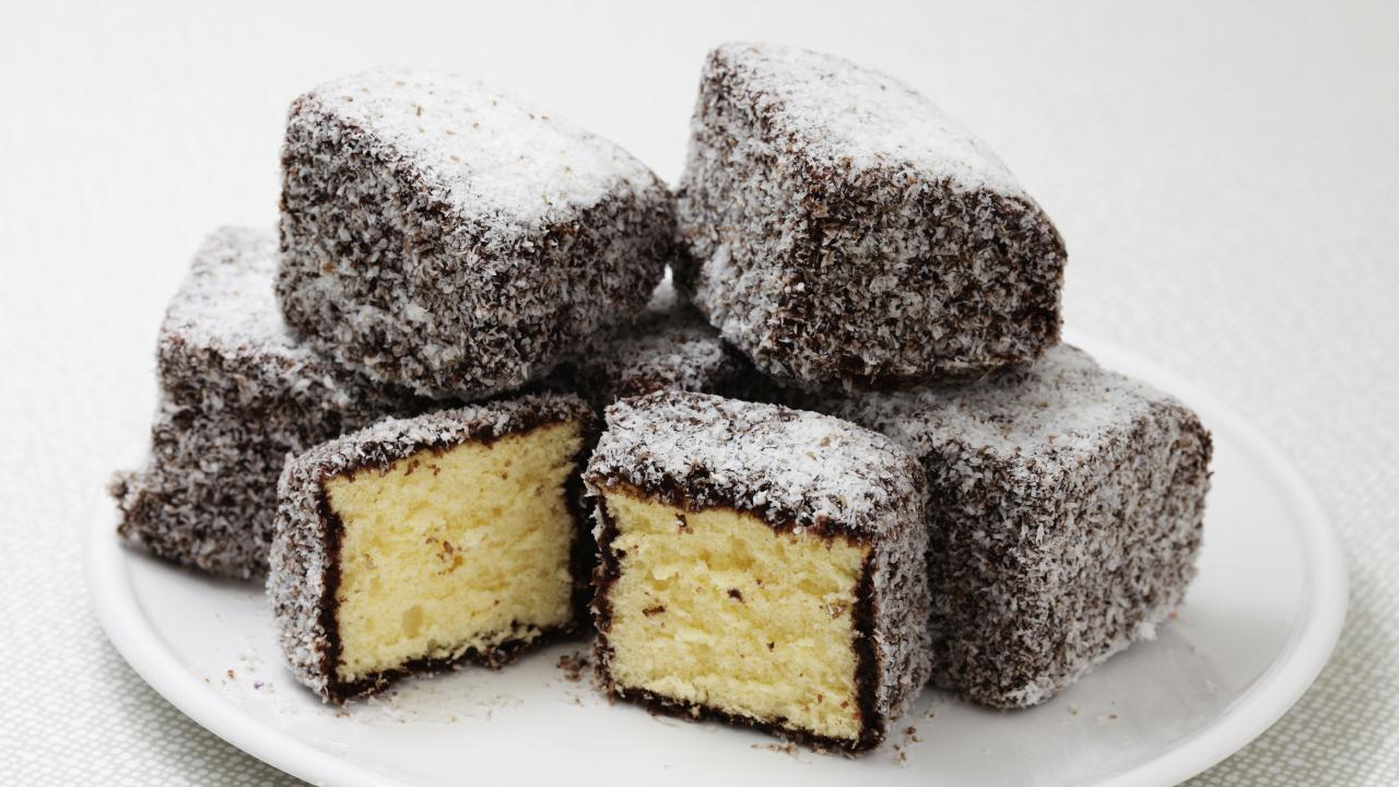 It would just be un-Australian to pass up on the home of Lamington.