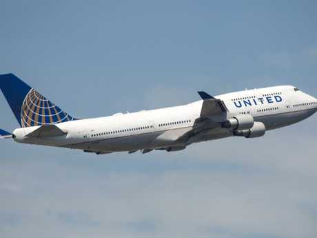 United Airlines is introducing premium economy on its flights to Australia.