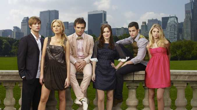 Would the cast of Gossip Girl be the same? That's one secret we'll never tell.
