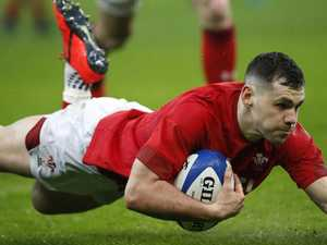Red alert! Wales stun France in dramatic Six Nations opener