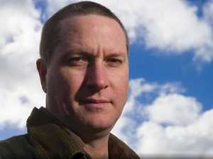 Qld author Andrew McGahan dies after battle with cancer