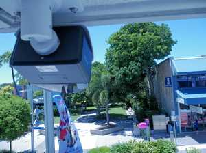 Eyes in the sky boost Caloundra CBD security