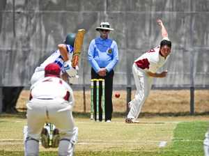 Centrals' depth best Brothers' top bowlers