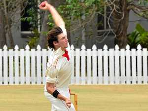 Wicket haul another big highlight for teenager