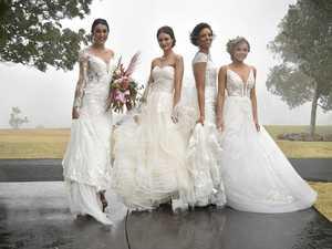 IN PHOTOS: Hundreds at Preston Peak Wedding Festival