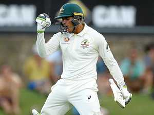 Khawaja opens up about arrest toll