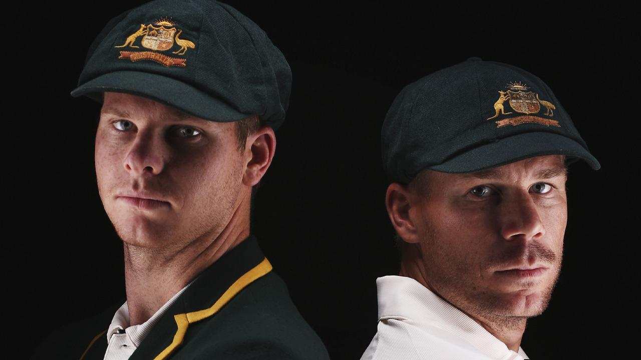 Steve Smith and David Warner are set to return for the Ashes.